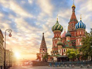 Gửi hành lý từ Bình Dương đi Nga giá rẻ, chất lượng, uy tín