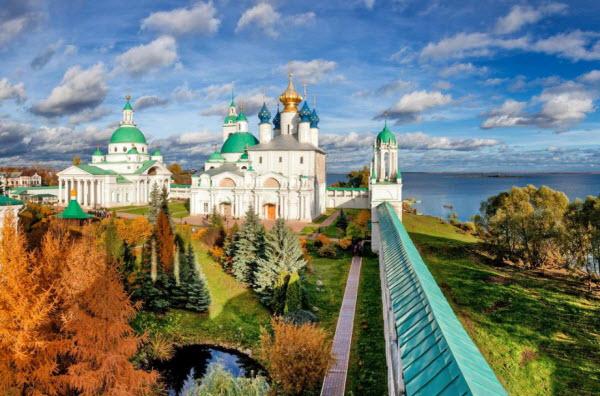 Dịch vụ mua hộ hàng từ Tỉnh Saratov, Nga uy tín giá rẻ