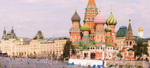 Nhận order mua hộ hàng Nga và gửi về Bình Dương giá rẻ, chất lượng