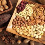 Gửi thực phẩm khô Nga -Việt Nam nhanh chóng, giá cước siêu ưu đãi