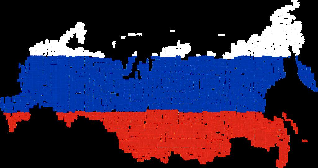 Vận chuyển hàng hóa đi Nga chuyên nghiệp, thủ tục đơn giản