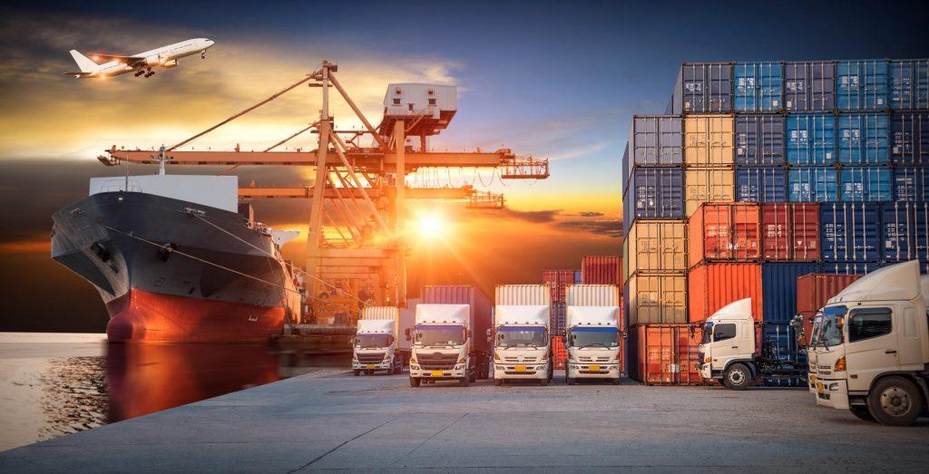 Thực trạng Logistics năm 2020
