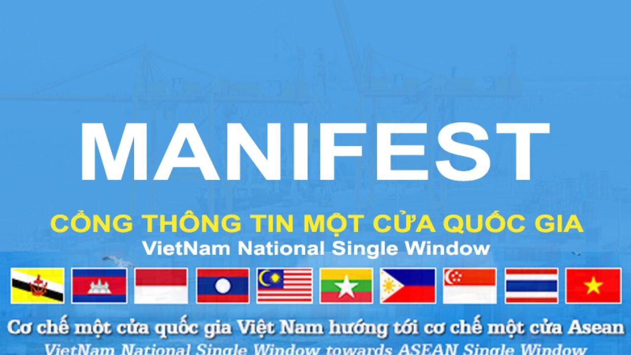 Manifest là gì
