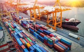 Tình hình xuất nhập khẩu của Việt Nam